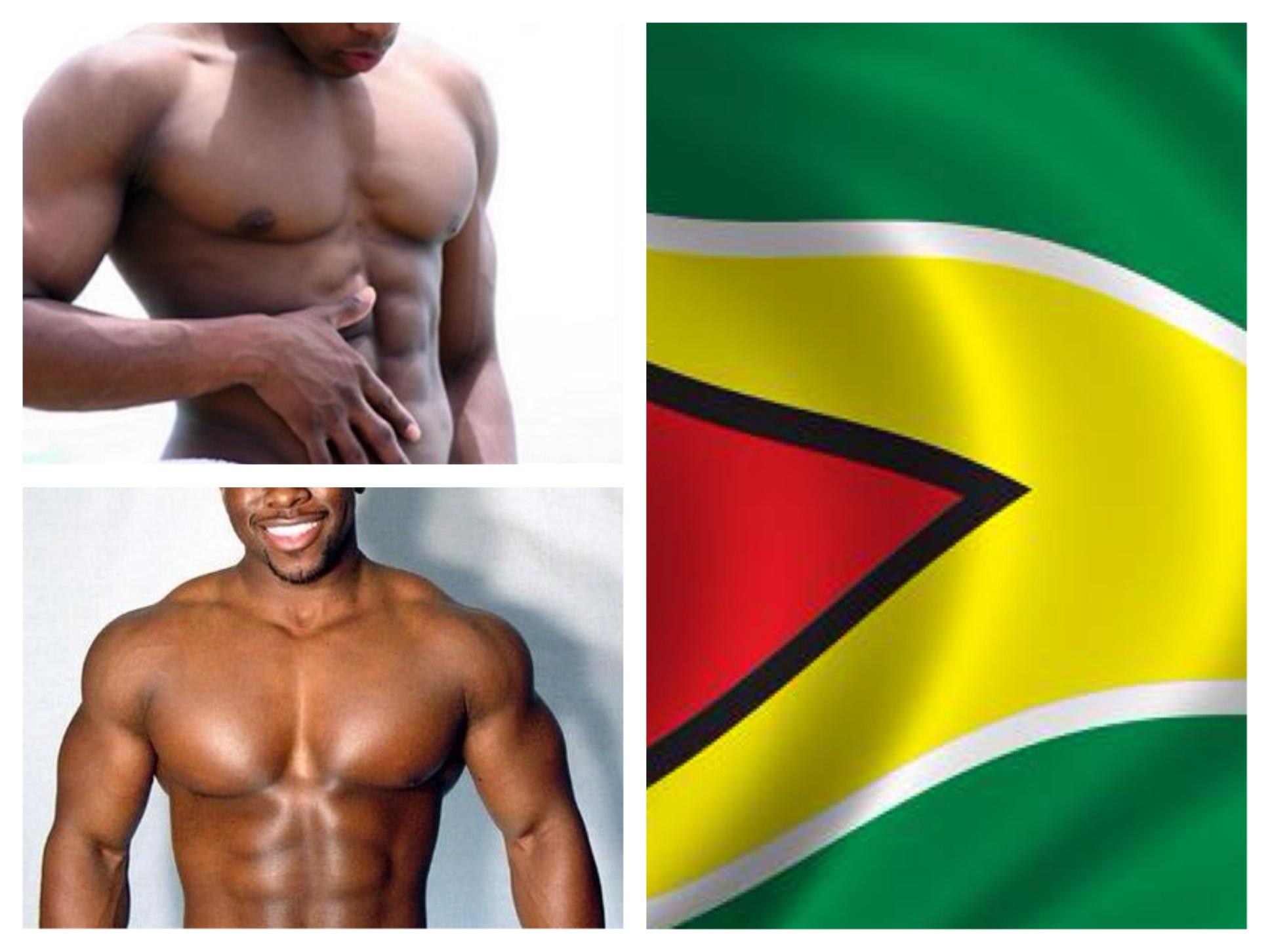 Guyana porno movies
